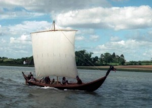 1-06 Sae Wulfing on the River Deben
