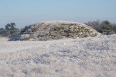 6-02 Mound 2, an experiment