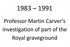 1983 Carver