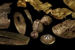 Assembly from the Staffordshire Hoard