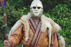 6-18 Anglo Saxon Weekends - 2