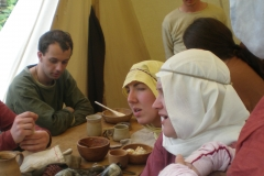 6-17 Anglo Saxon weekends - 1