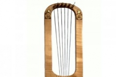 1-20 The KIng's Lyre.
