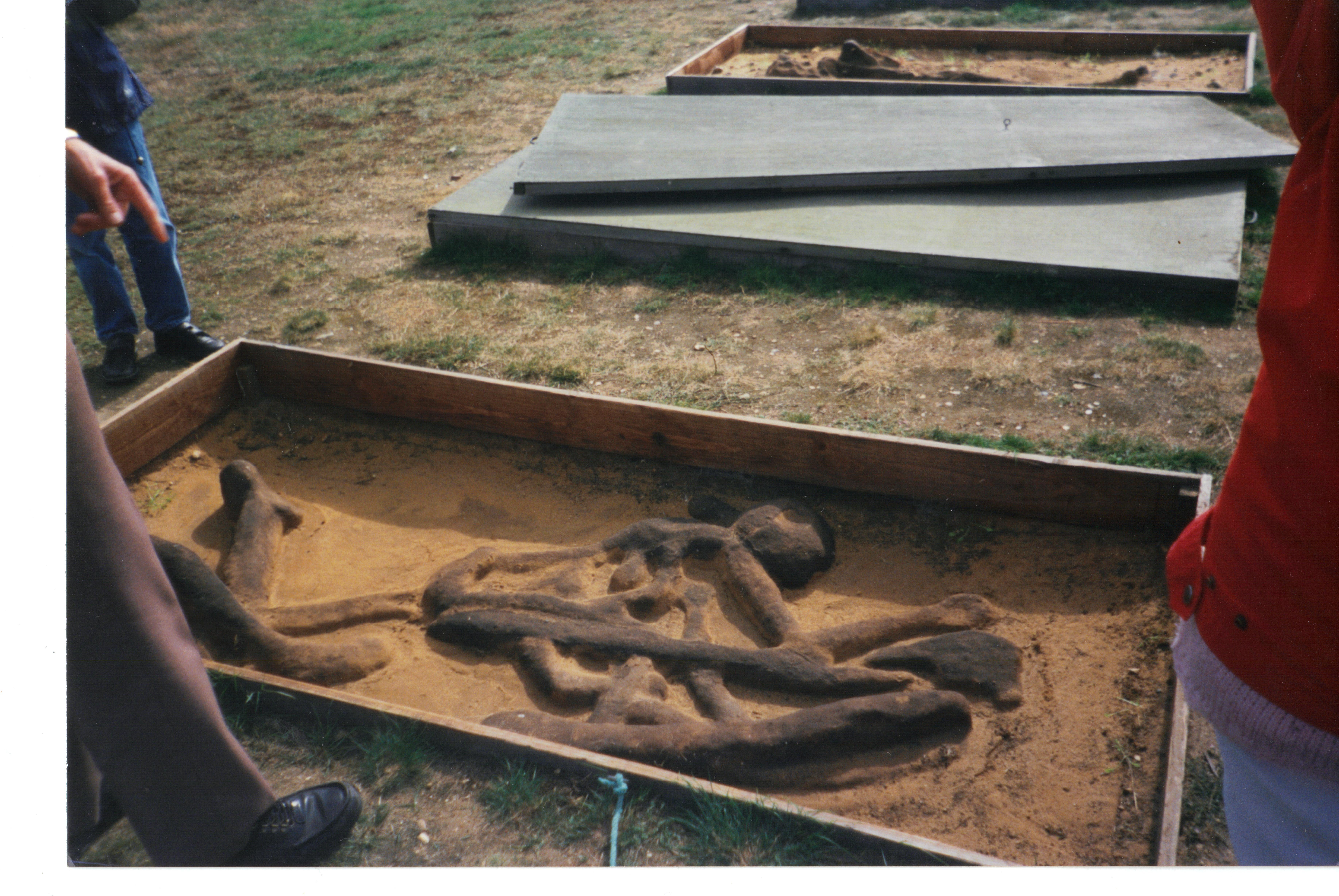 sandbodies 1997 -b