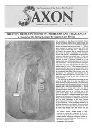 Saxon25